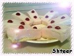 Пирожное Вишенка счастья ингредиенты