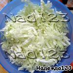 """Салат с куриной грудкой """"Нежнее нежного"""" ингредиенты"""