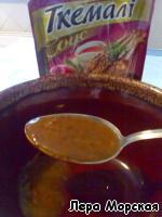 Настоящий суп харчо ингредиенты
