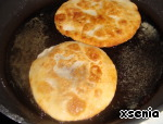 Начинка для пирогов из изюма с медом ингредиенты