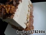 """Десерт """"Гренобль"""" ингредиенты"""