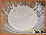 Торт с клубникой и муссом из белого шоколада - White Chocolate Strawberry Mousse Cake