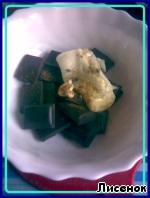 """Баунти"" по-украински или сало в шоколаде ингредиенты"