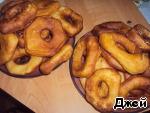 """""""Большие"""" пончики ингредиенты"""
