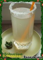 Напитки из мяты ингредиенты