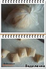 """Творожные """"ракушки"""" с ананасом ингредиенты"""