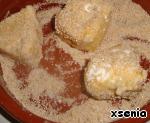 Рисовые шарики ингредиенты
