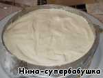 Торт Птичье молоко ингредиенты