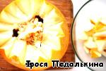 Десерт Монплезирский маседуан ингредиенты