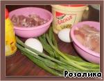 Рубленые куриные котлеты с индейкой ингредиенты