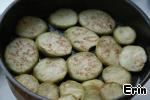 Баклажаны, запеченные с грибами и помидорами ингредиенты