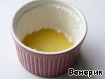 Апельсиновый пудинг ингредиенты