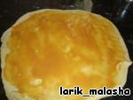 Вкуснейшие булочки с карамелью ингредиенты