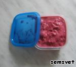 Идеальный сорбет или фруктовое мороженое за 1 минуту ингредиенты