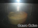 Нежный бисквит из микроволновки Яйцо