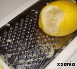 "Лимонный пирог: Фасон ""Крем-брюле"""