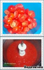 Томатный сок замороженный ингредиенты