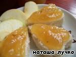 """Яблочный джем """"Экономный"""" ингредиенты"""