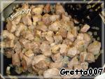 Пряный горшочек со свининой и капустой под хлебной корочкой ингредиенты