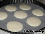 """Торт """"Опавшие листья"""" ингредиенты"""