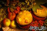 """Горшочки """"Осенние листья"""" ингредиенты"""