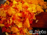 Телятина в сливочном соусе с брюссельской капустой ингредиенты