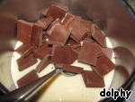 Шоколадный фадж ингредиенты