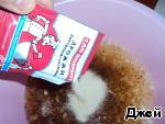 Пампушки к супчику ингредиенты