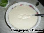 Пирог рыбный на кефире ингредиенты