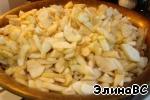 Яблочная quot;Неженкаquot; ингредиенты