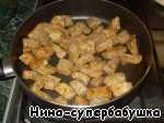Жаркое с белыми грибами под картофельной чешуей ингредиенты