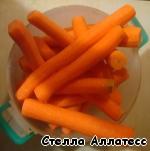 """Морковники"" или оладушки из моркови ингредиенты"