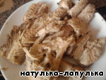 Пирожки с капустой и скумбрией ингредиенты