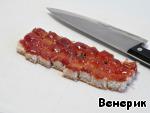 Клубничный Трайфл - Strawberry Trifle ингредиенты