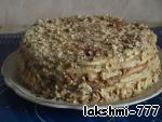 Торт на сковороде ингредиенты