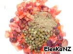 Курица запеченная с оливками, каперсами и помидорами ингредиенты