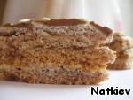"Торт ""Рахат"" ингредиенты"