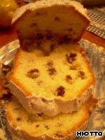 """Столичный кекс """"Тот самый"""" ингредиенты"""