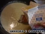 Тефтели в сырно-сливочном соусе ингредиенты
