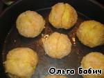 """Картофельные """"персики"""" ингредиенты"""