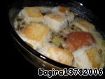 Суп фасолевый по-французски ингредиенты