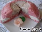 """Десерт """"Сандеш"""" Корица"""