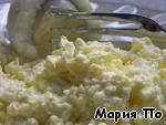 Закуска из сельди ингредиенты