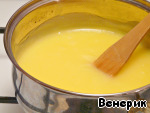 Лимонный крем ингредиенты