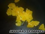 """Каша """"Экзотическая овсянка"""" ингредиенты"""