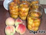 Компот из абрикосов ингредиенты