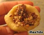 """Арабское печенье """"Сладкий плен"""" ингредиенты"""