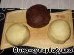 """Пирог """"Штирлиц"""" Мука"""