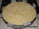 "Пирог ""Штирлиц"" Конфитюр"