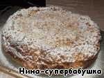 "Пирог ""Штирлиц"" Крахмал картофельный"